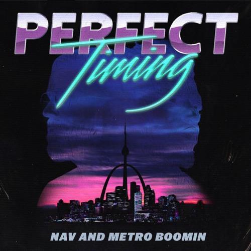 NAV & Metro Boomin' - Hit Instrumental (Reprod. david-creator)