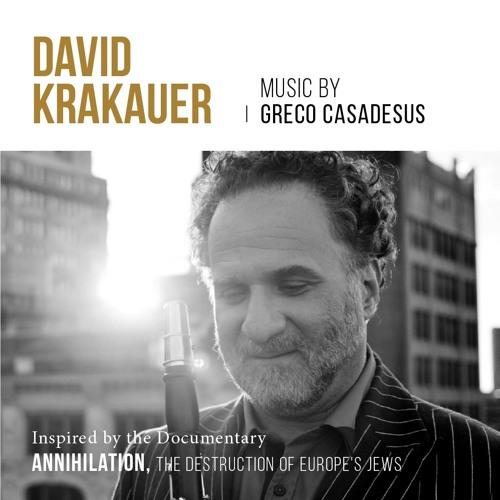 David Krakauer plays Greco Casadesus