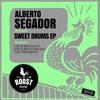 Alberto Segador - Over The Drums (San Marttin Remix)