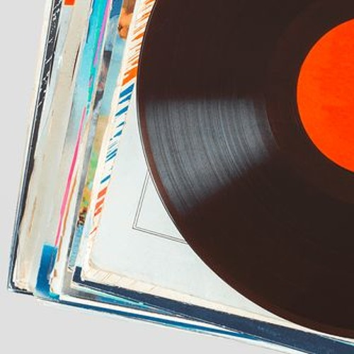 Vinyl Mix Back in the day umixoval Pavel Bidlo