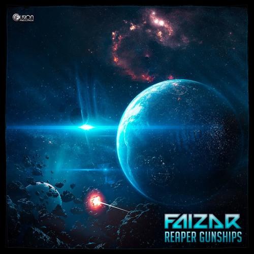 Faizar - Reaper Gunships