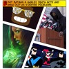 EP47: Batman & Harley, Death Note and Anna Diop as Starfire Problems