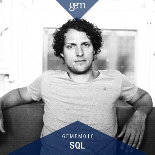 Gem FM 016 - SQL @ Aftrsun Festival 2017