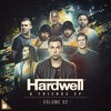 Hardwell - 1001Tracklists Exclusive Mix 2017-08-28 Artwork
