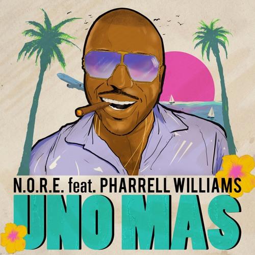 N.O.R.E. - Uno Más feat. Pharrell Williams