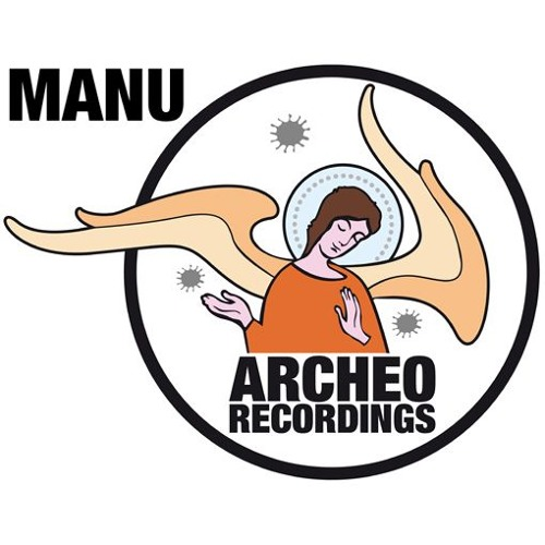 Eclectics #0075 Guest Mix by Manu•Archeo (09.08.2017)