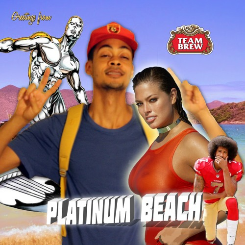 Platinum Beach EP