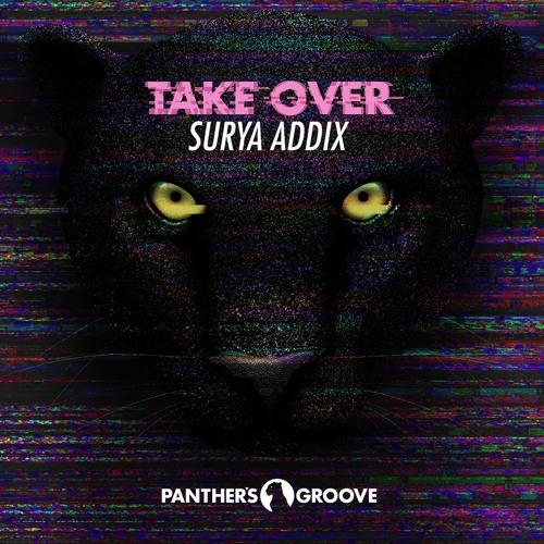 Surya Addix - Take Over