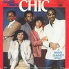 Chic - Good Times (George Morley Edit)