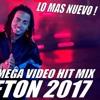REGGAETON 2017 MIX - REGGAETON MIX 2017 - LO MAS NUEVO (DJ PAPI ELECTRIC)
