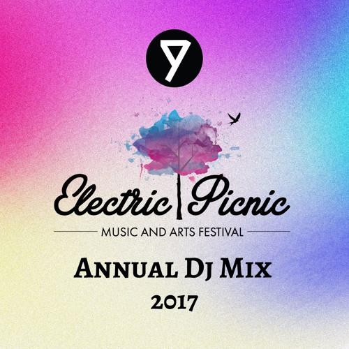 Electric Picnic DJ mix 2017