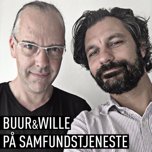 Buur & Wille på Samfundstjeneste