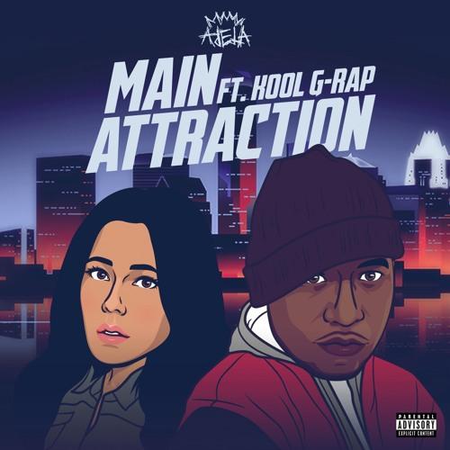 Main Attraction Feat. Kool G Rap