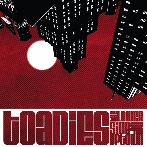 Toadies - Mama Take Me Home
