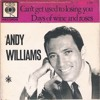 Andy Williams- Days of wine and roses (Cover)