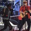 Ed Sheeran Ft Lil Uzi Vert Shape Of You Xo Tour Llif3 Live At 2017 Vmas Mp3