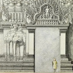 V 'Evocation II' - The Celestial Palace (1989)