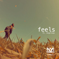 marviltron - Feels (Ft. Angeloop)