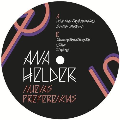 A1. Ana Helder - Nuevas Preferencias