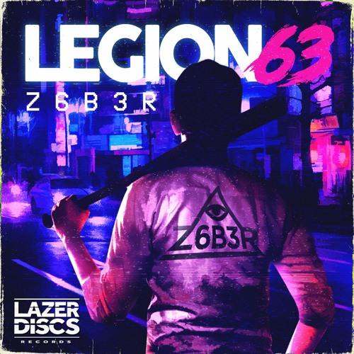 Z6B3R - Legion 63