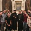 Saturday Tadakia - Deacon Ibrahim Ayad & Chorus