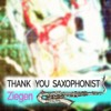 Thank You Saxophonist (Cover of