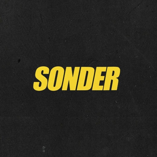 Sonder - Worry (Piano Edit)