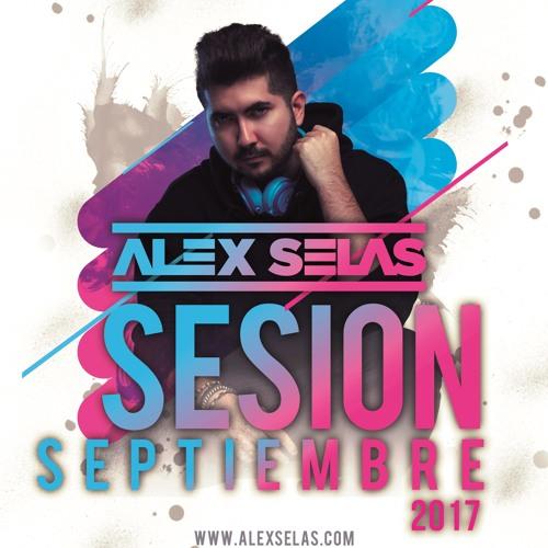 Alex Selas Sesion Septiembre 2017