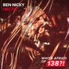 Ben Nicky - Hectic (AZRT Edit)