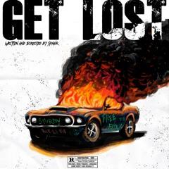Spank - Get Lost