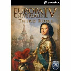 Europa Universalis IV Third Rome: A Russian Heart