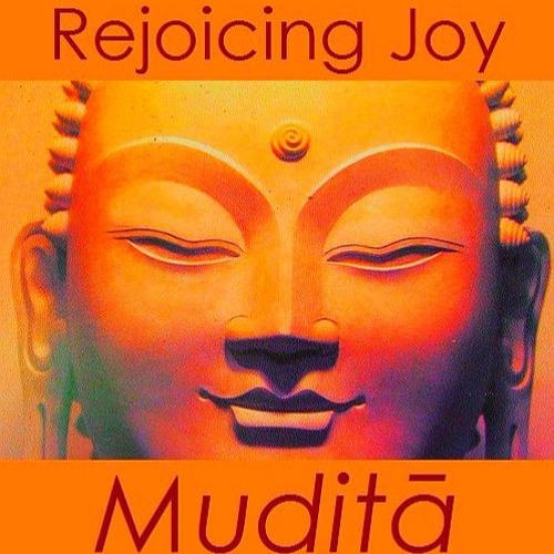 Guided Mudita Meditation on Rejoicing Joy