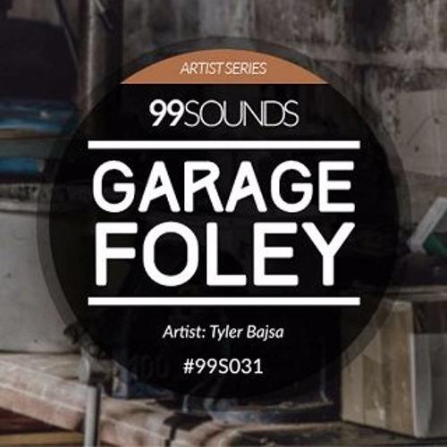 Garage Foley Playlist