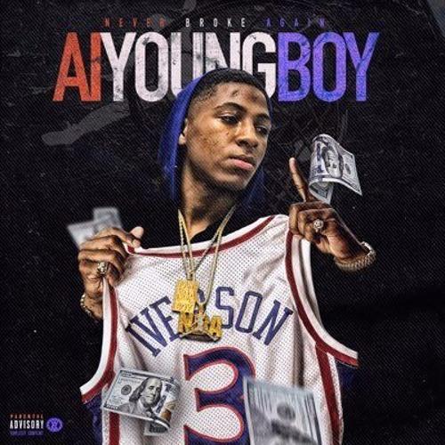 NBA Youngboy Talkin Shit