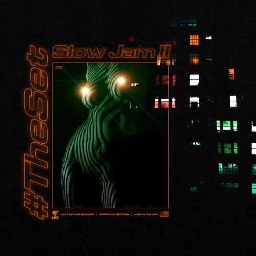 SlowJam II (Prod By Dre Rodner)