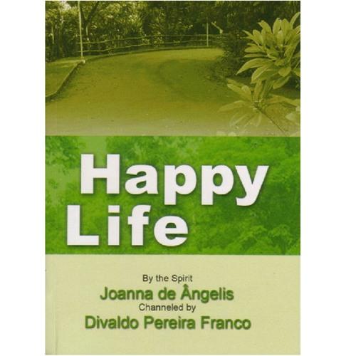 Happy Life with Joanna de Ângelis