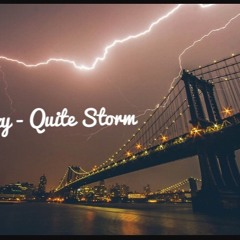 Lsplizzy - Quiet Storm Freestyle