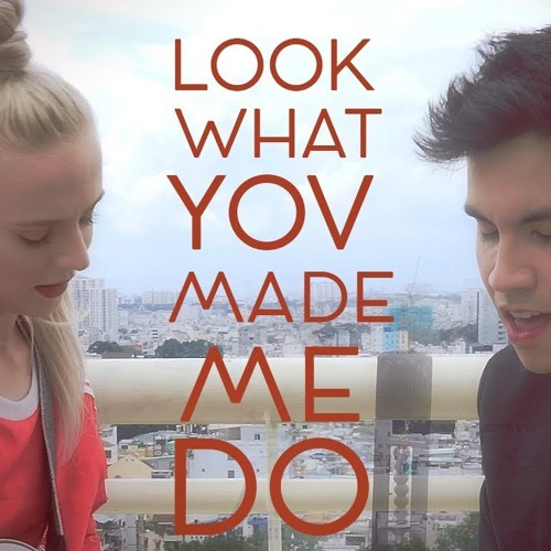 Baixar Look What You Made Me Do (Taylor Swift) - Sam Tsui & Madilyn Bailey Cover