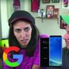 CURRENT TOPICS | HBO Hacked & GOT H3H3 Samsung 8 Google Depression Test | KINDA INTERESTING 8/28/17