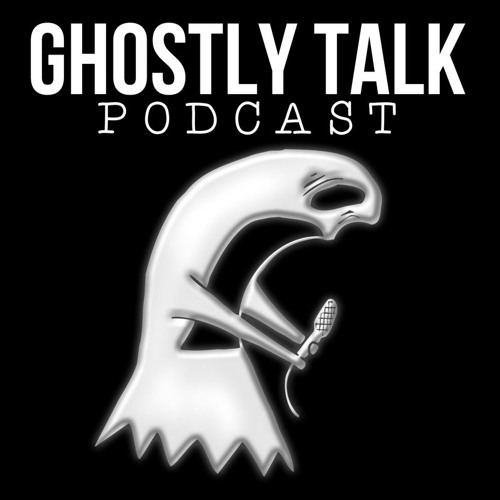 Episode 9 - Paranormal Conventions and Road Stories