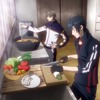 Udon Song - Touken Ranbu (English Dub)