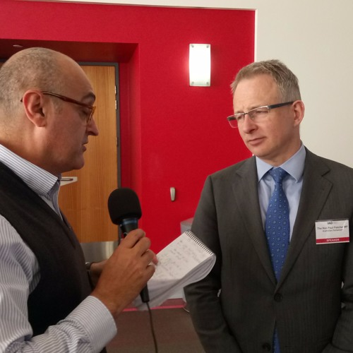 Interview With IAQ Keynote Speaker Hon Paul Fletcher MP, Minister for Urban Infrastructure