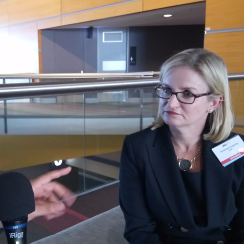 Interview With IAQ Keynote Speaker Amanda Copping on Infrastructure in northern Australia