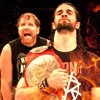 Seth Rollins & Dean Ambrose - Burn It Down