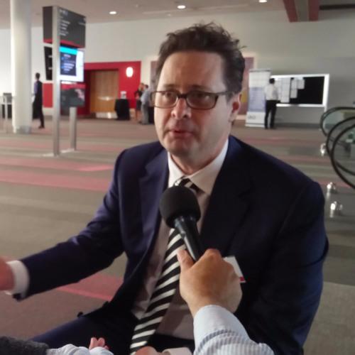 Interview With Keynote Speaker Stephen Uhr On Digital Disruption To Infrastructure