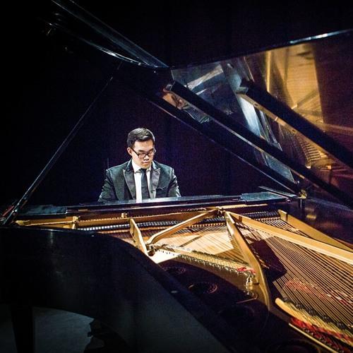 Chopin Etude Op  10 No  1 by George Ko | Free Listening on