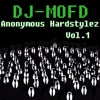 DJ-MOFD Anonymous Hardstylez Remember Remember The 5th Of November!