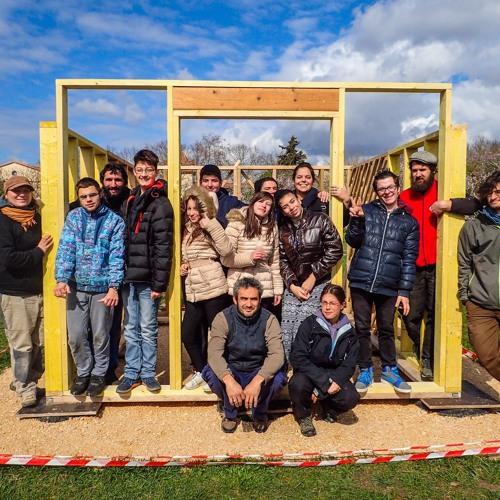 Etre : une nouvelle école européenne de la transition écologique