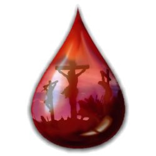 Life of Christ 437 - The Faith in His Blood