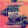 Dj Ransome - Tranquility (clip) / Bass Sea LP - Formation Records